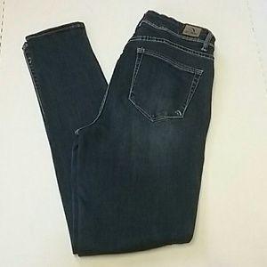 Jordache Women's Super Skinny Jeans